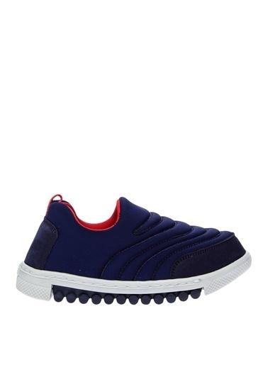 Funky Rocks Spor Ayakkabı Lacivert